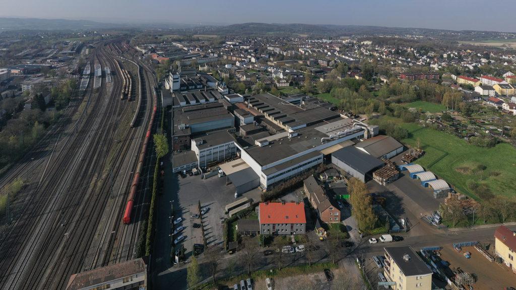 Tws Schwerte Gewerbegebiet Hundhausen 01