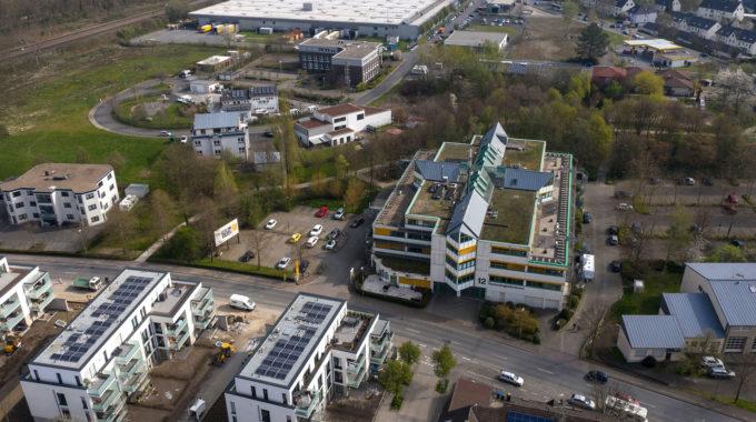 Technologie- und Gewerbepark Lohbachstraße