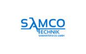 Logo Samco