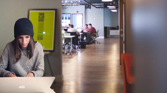 """Bedarfsanalyse zum Thema """"Coworking Spaces in Schwerte"""""""